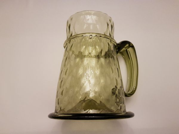 Bierkrug 17. Jahrhundert